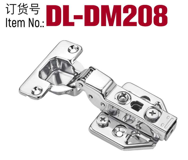 DL-DM208 中曲